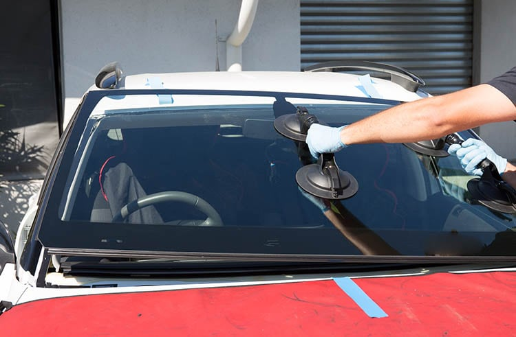Auto Glass Replacement Cobourg